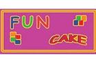 Pastries in Lebanon: Fun Cake Scs