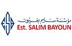 Food Companies in Lebanon: Ets Salim Bayoun