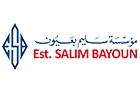 Food Companies in Lebanon: Salim Bayoun Sons Company Sal