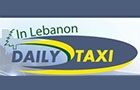 Taxis in Lebanon: Daily Taxi