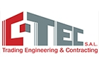 Companies in Lebanon: CTec Trading Engineering And Contracting Sal