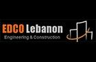Companies in Lebanon: Edco Lebanon Sarl