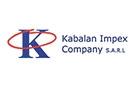 Companies in Lebanon: Kabalan Impex Company Sarl