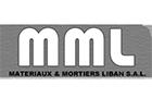 Companies in Lebanon: Materiaux Et Mortiers Liban Sal Mml Sal