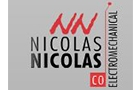 Companies in Lebanon: Societe Nicolas Nicolas For Electro Mechanical Contracting Sal