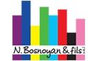 Companies in Lebanon: Bosnoyan N & Fils Sal