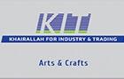 Companies in Lebanon: Khairallah For Industry & Trading