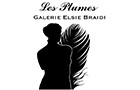 Art Galleries in Lebanon: Les Plumes Gallery Galerie Elsie Braidi