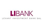 Companies in Lebanon: Libank Sal Levant Investment Bank Sal
