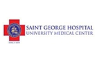 Hospitals in Lebanon: Saint George Hospital University Medical Center
