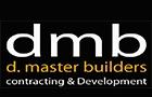 Companies in Lebanon: D Master Builders Sarl dmb