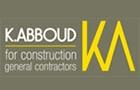 Companies in Lebanon: Zeina Maktabi Abboud