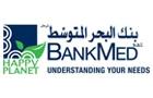 Banks in Lebanon: Bankmed Sal