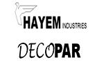 Companies in Lebanon: Decopar Metal Contracting
