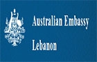 Embassies in Lebanon: Australian Embassy