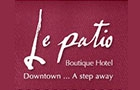 Hotels in Lebanon: Le Patio Hotel