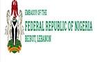 Embassies in Lebanon: Nigerian Embassy