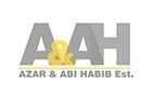 Companies in Lebanon: Azar & Abi Habib Sal Est