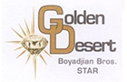 Jewellery in Lebanon: Golden Desert Jewellery Boyadjian Bros