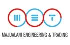 Companies in Lebanon: Majdalani Engineering And Trading Sal MET Sal