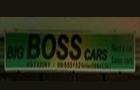 Car Rental in Lebanon: Big Boss Rent A Car