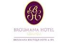 Hotels in Lebanon: Broumana Hotel