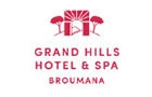 Spas in Lebanon: Grand Hills SpaEnergy Center