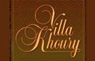 Hotels in Lebanon: Villa Khoury