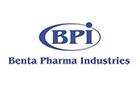 Offshore Companies in Lebanon: Benta Pharma Industries Sal Offshore