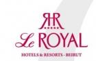 Restaurants in Lebanon: Le Jardin Du Royal