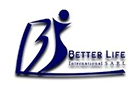 Companies in Lebanon: Better Life International Sarl