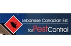 Companies in Lebanon: Lebanese Canadian Est For Pest Control