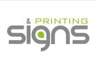 Companies in Lebanon: Signs & Printing Sarl