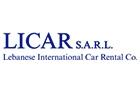 Car Rental in Lebanon: Licar Sarl Lebanese International Car Rental Co