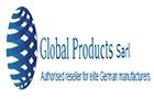 Companies in Lebanon: Global Products Sarl
