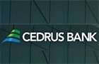 Banks in Lebanon: Cedrus Bank SAL
