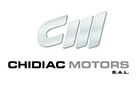 Companies in Lebanon: Chidiac Motors Sal