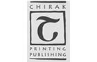 Companies in Lebanon: chirak printing house