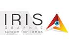 Graphic Design in Lebanon: Iris Graphic