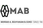 Companies in Lebanon: Mihran A Beuyukian & Sons Sal MAB