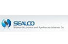 Companies in Lebanon: Sealco Shaker Electronics & Appliances Lebanon Co Sal