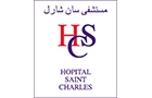 Hospitals in Lebanon: Saint Charles Hospital