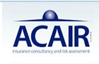 Companies in Lebanon: acair insurance consultancy and risk assessment sarl