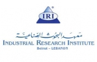 Companies in Lebanon: Industrial Research Institute IRI