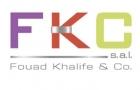 Companies in Lebanon: Khalife Fouad & Co Fkc