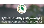 Companies in Lebanon: Regie Libanaise Des Tabacs & Tombacs Sal