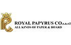 Companies in Lebanon: Royal Papyrus Co Sarl