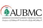 Hospitals in Lebanon: American University Of Beirut Medical Center Beirut Lebanon AUBMC