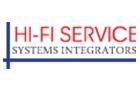 Companies in Lebanon: HiFi Service Sarl