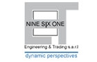 Companies in Lebanon: Nine Six One Engineering & Trading Sarl